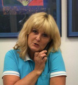 Karin Elout