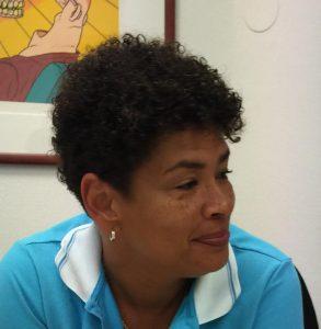 Sylvia Neven